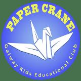 Papercrane-logo