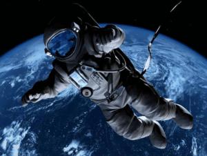 Викторина, посвященная Дню космонавтики. 2017